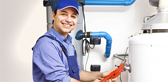 Plumber in North Parramatta